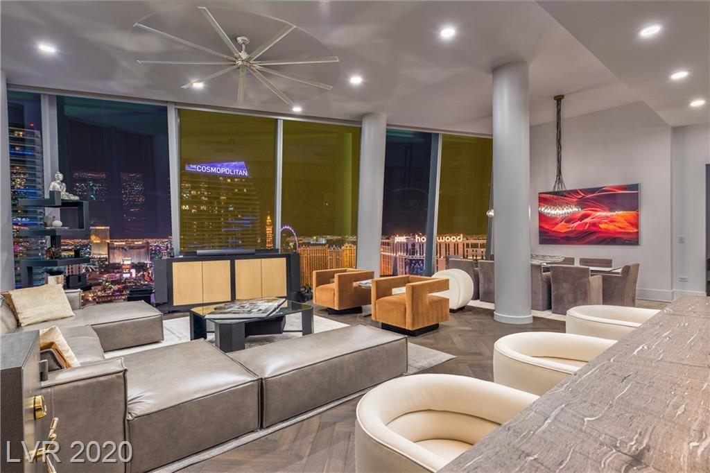 Photo of 3726 Las Vegas Boulevard #3601, Las Vegas, NV 89158 (MLS # 2258372)