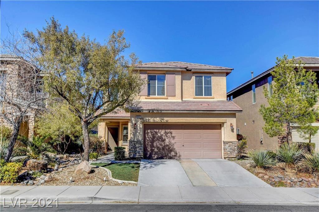 4932 Moberly Avenue, Las Vegas, NV 89139 - MLS#: 2271372