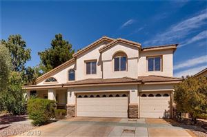 Photo of 2202 Flowering Cactus Avenue, Henderson, NV 89052 (MLS # 2081373)