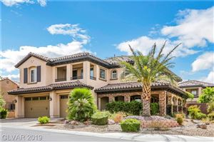 Photo of 2349 FRENCH ALPS Avenue, Henderson, NV 89044 (MLS # 2139373)