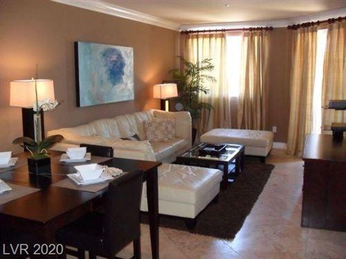 Photo of 210 East FLAMINGO Road #123, Las Vegas, NV 89169 (MLS # 2196373)