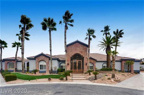 Photo of 1741 Oval Circle, Las Vegas, NV 89117 (MLS # 2253373)
