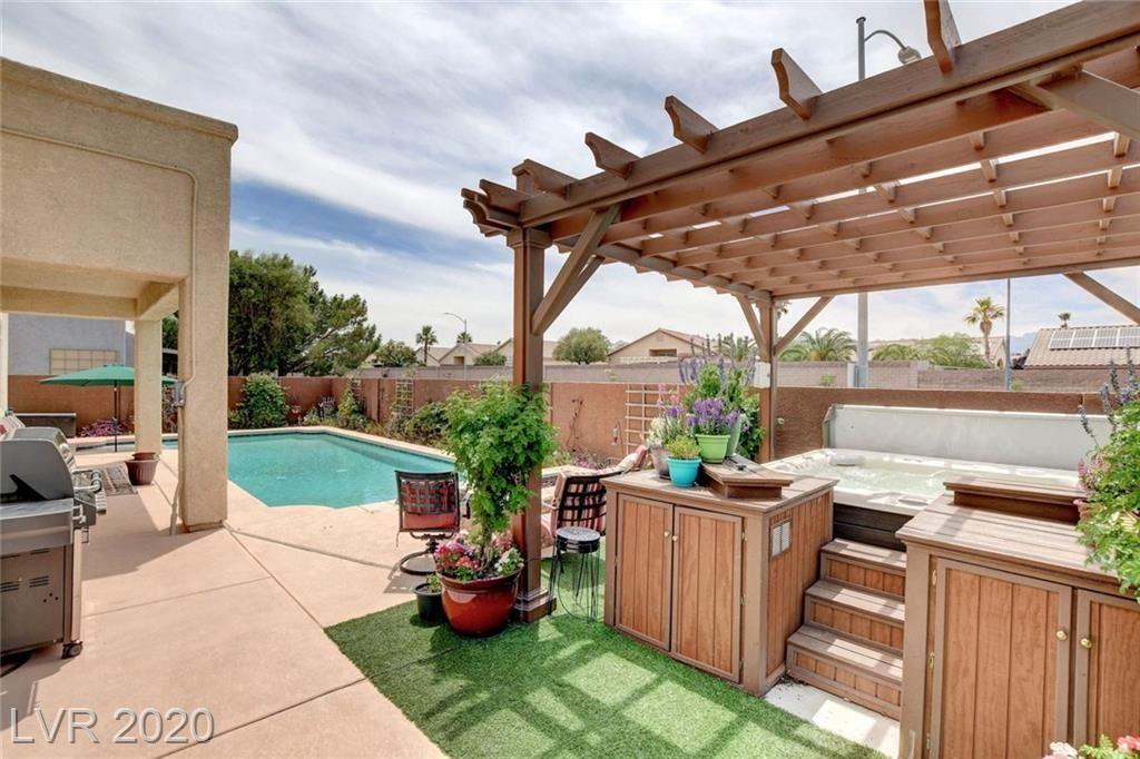 Photo of 7843 Soaring Brook Street, Las Vegas, NV 89131 (MLS # 2207373)