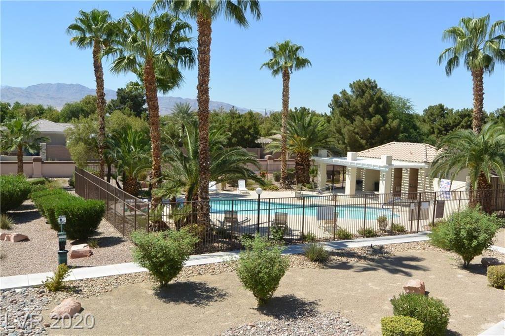 Photo of 4911 BLACK BEAR Road #201, Las Vegas, NV 89149 (MLS # 2228373)