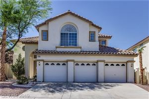 Photo of 1968 LARKSPUR RANCH Court, Henderson, NV 89012 (MLS # 2000374)