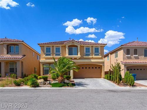 Photo of 6358 White Heron Court, Las Vegas, NV 89139 (MLS # 2214374)