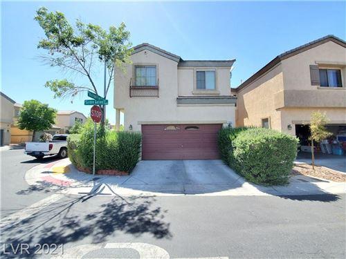 Photo of 7593 Garden Galley Street, Las Vegas, NV 89139 (MLS # 2295374)