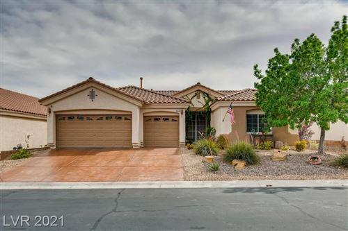 Photo of 4173 Genoa Drive, Las Vegas, NV 89141 (MLS # 2299374)