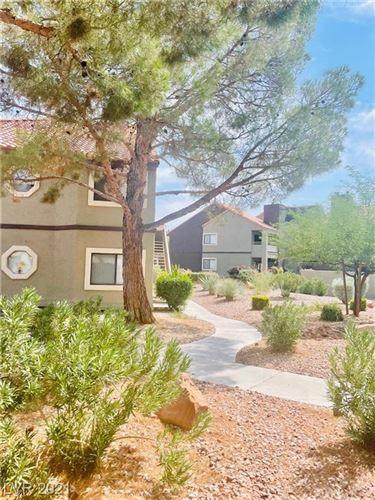 Photo of 5070 South Rainbow Boulevard #103, Las Vegas, NV 89118 (MLS # 2334374)