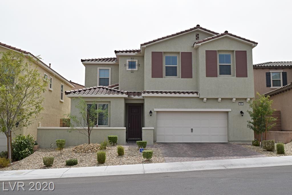 Photo of 9693 Shadow Cliff Avenue, Las Vegas, NV 89166 (MLS # 2231374)