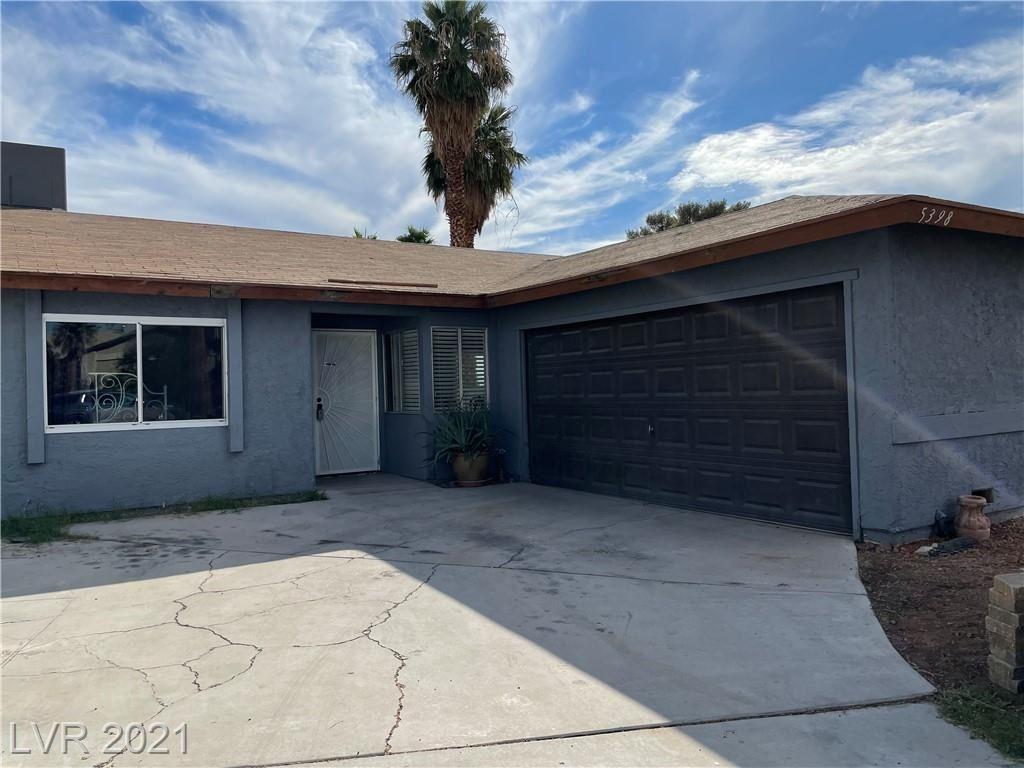 Photo of 5398 Bramble Lane, Las Vegas, NV 89120 (MLS # 2342374)