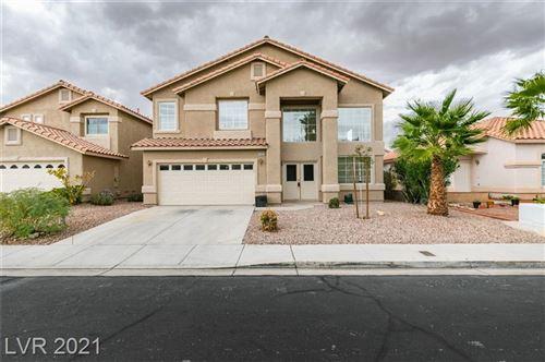 Photo of 9987 IVY PATCH Street, Las Vegas, NV 89123 (MLS # 2343375)