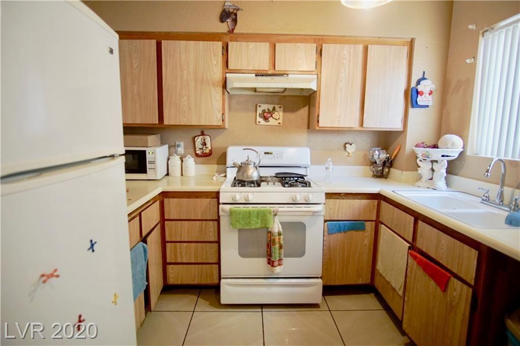 Photo of 3615 Lake Shore Court, Las Vegas, NV 89115 (MLS # 2212375)