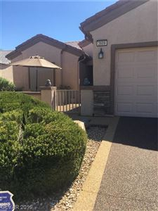 Photo of 2609 Rock Pigeon Avenue, North Las Vegas, NV 89084 (MLS # 2125376)