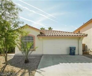 Photo of 10081 YELLOW CANARY Avenue, Las Vegas, NV 89117 (MLS # 2146376)