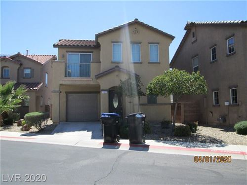 Photo of 1167 Paradise Mountain, Henderson, NV 89002 (MLS # 2188376)
