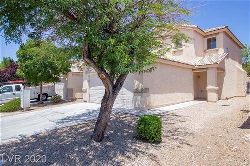 Photo of 9572 Grapeland Avenue, Las Vegas, NV 89148 (MLS # 2208376)