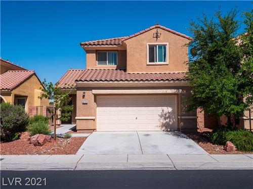 Photo of 8120 Loma Del Ray Street, Las Vegas, NV 89131 (MLS # 2294376)