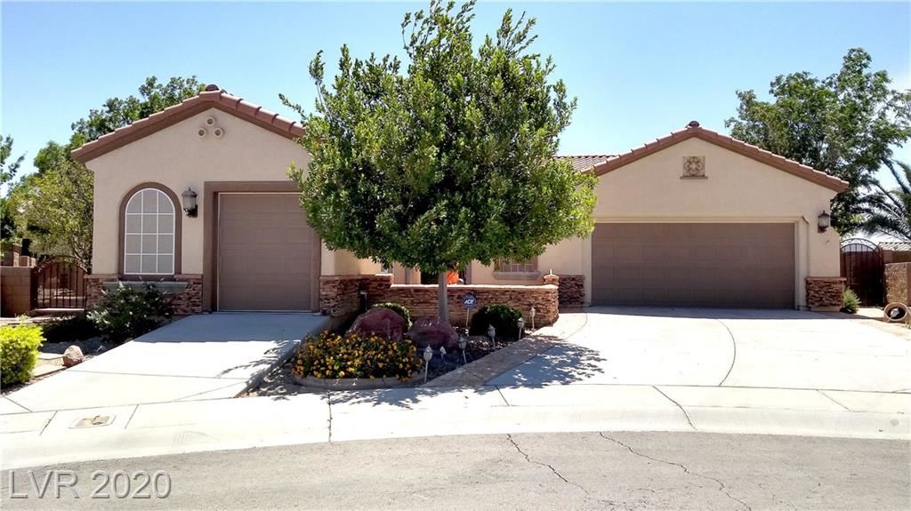 Photo of 2237 Suffron Hills, Henderson, NV 89044 (MLS # 2201376)