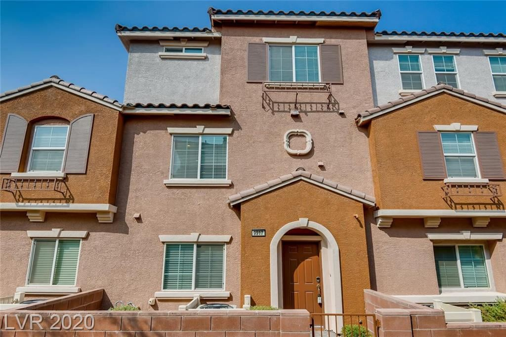Photo of 9917 Sable Point Street, Las Vegas, NV 89178 (MLS # 2232376)
