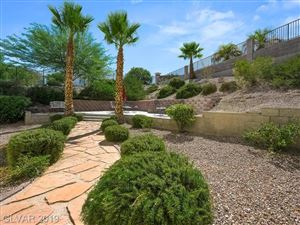 Photo of 3043 PASEO MOUNTAIN Avenue, Henderson, NV 89052 (MLS # 2128377)