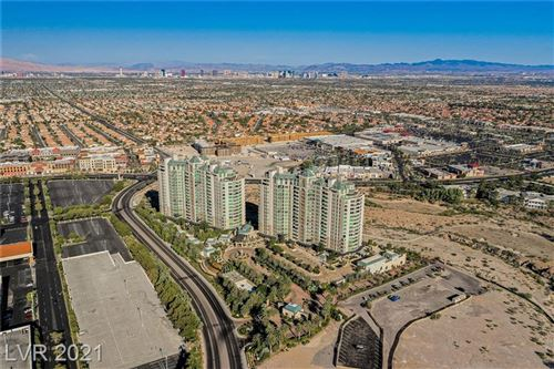 Photo of 9101 Alta Drive #401, Las Vegas, NV 89145 (MLS # 2283377)