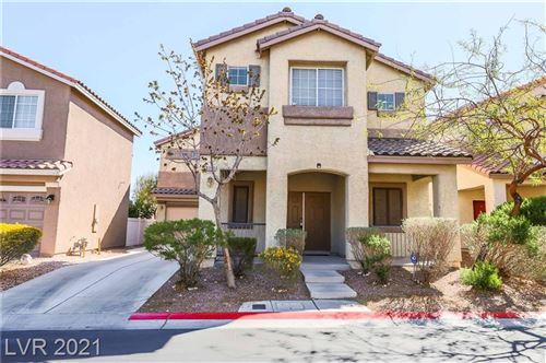 Photo of 9390 Pinarello Street, Las Vegas, NV 89178 (MLS # 2293377)