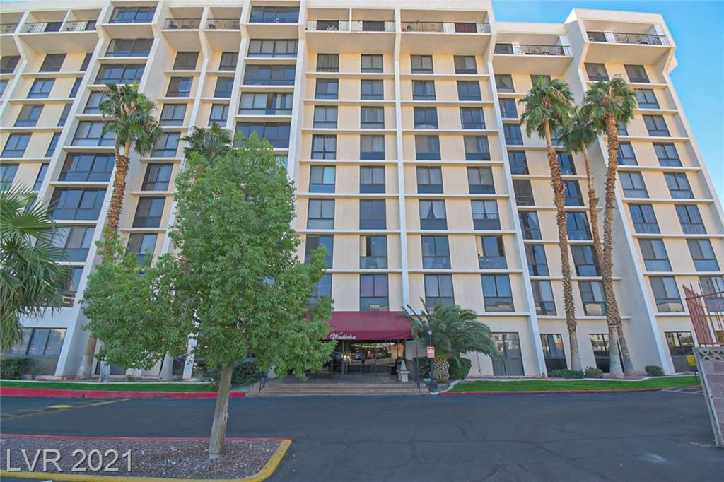 Photo of 3930 University Center Drive #210, Las Vegas, NV 89119 (MLS # 2259377)