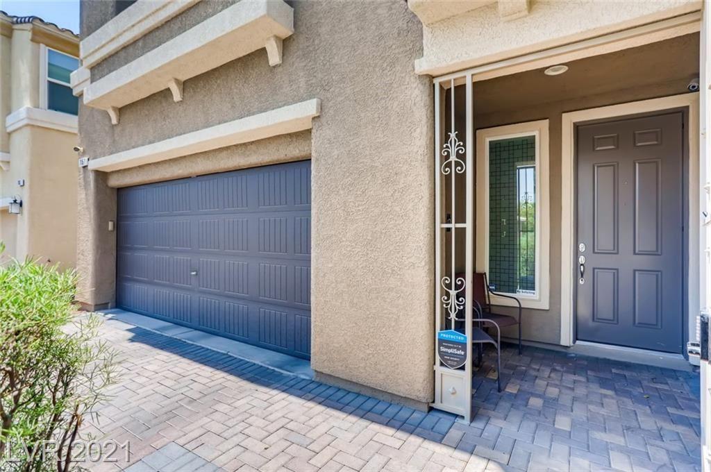 Photo of 7157 Weavers Place, North Las Vegas, NV 89084 (MLS # 2314377)