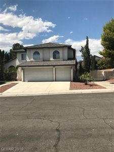 Photo of 2813 Klondike Court, Las Vegas, NV 89117 (MLS # 2140378)