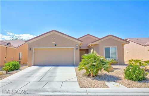 Photo of 7641 Fruit Dove Street, North Las Vegas, NV 89084 (MLS # 2229378)