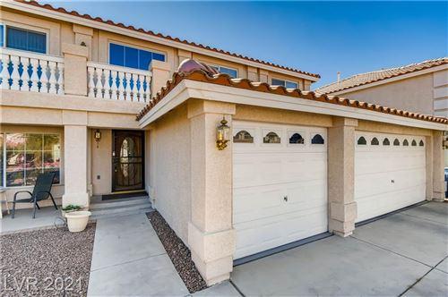 Photo of 685 Mystic Cliffs Avenue, Las Vegas, NV 89183 (MLS # 2274378)