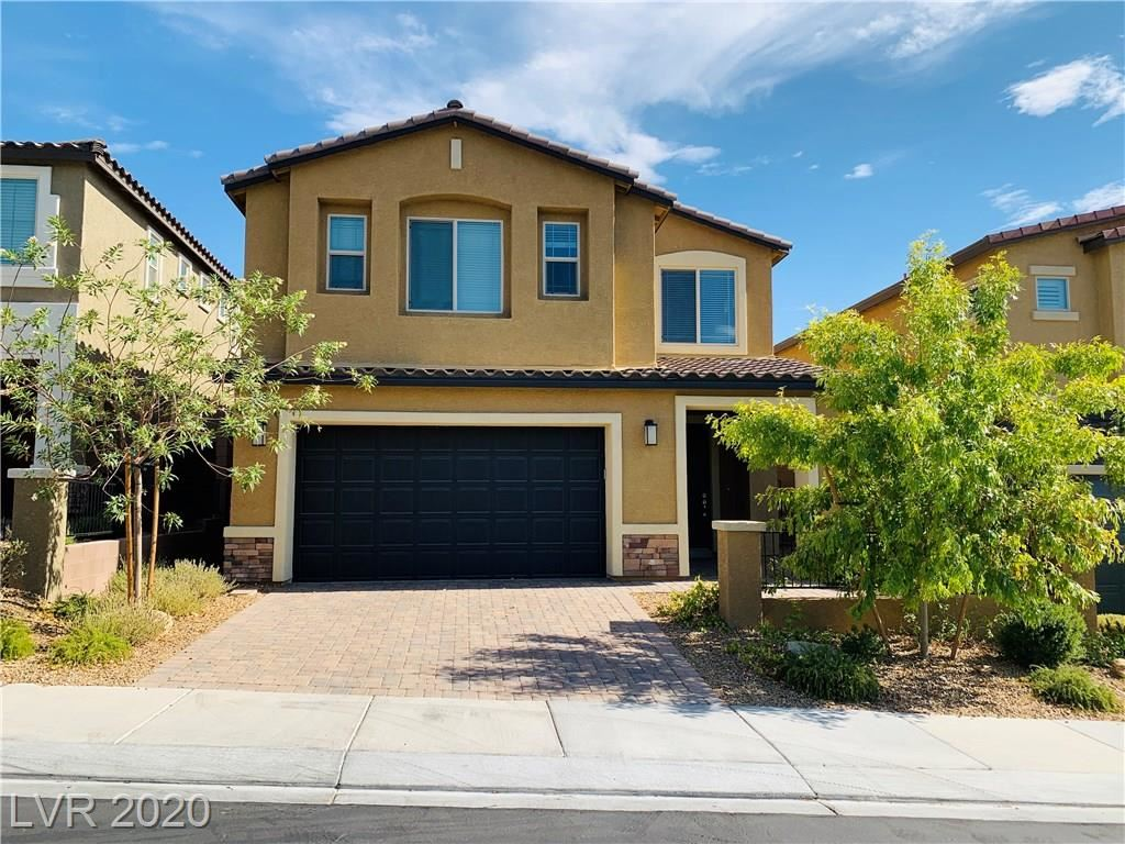 Photo of 2907 Tremont Avenue, Henderson, NV 89052 (MLS # 2212378)
