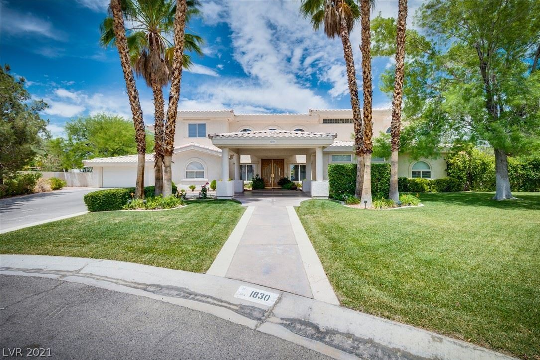 1830 Casa De Elegante Court, Las Vegas, NV 89117 - MLS#: 2302378