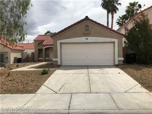 Photo of Henderson, NV 89074 (MLS # 2188379)