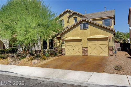 Photo of 2432 Allegretto Avenue, Henderson, NV 89052 (MLS # 2236379)