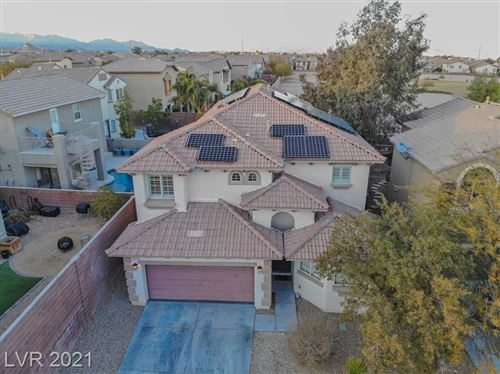 Photo of 8344 Hollywood Hills Avenue, Las Vegas, NV 89178 (MLS # 2273379)