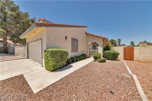 Photo of 6528 Pearcrest Road, Las Vegas, NV 89108 (MLS # 2295379)