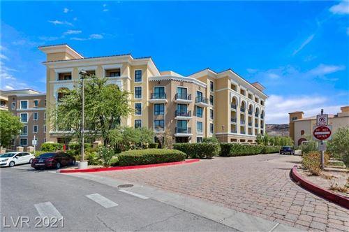 Photo of 29 Montelago Boulevard #203, Henderson, NV 89011 (MLS # 2325379)