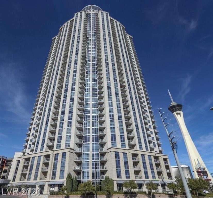 Photo of 200 Sahara #3105, Las Vegas, NV 89102 (MLS # 2198379)
