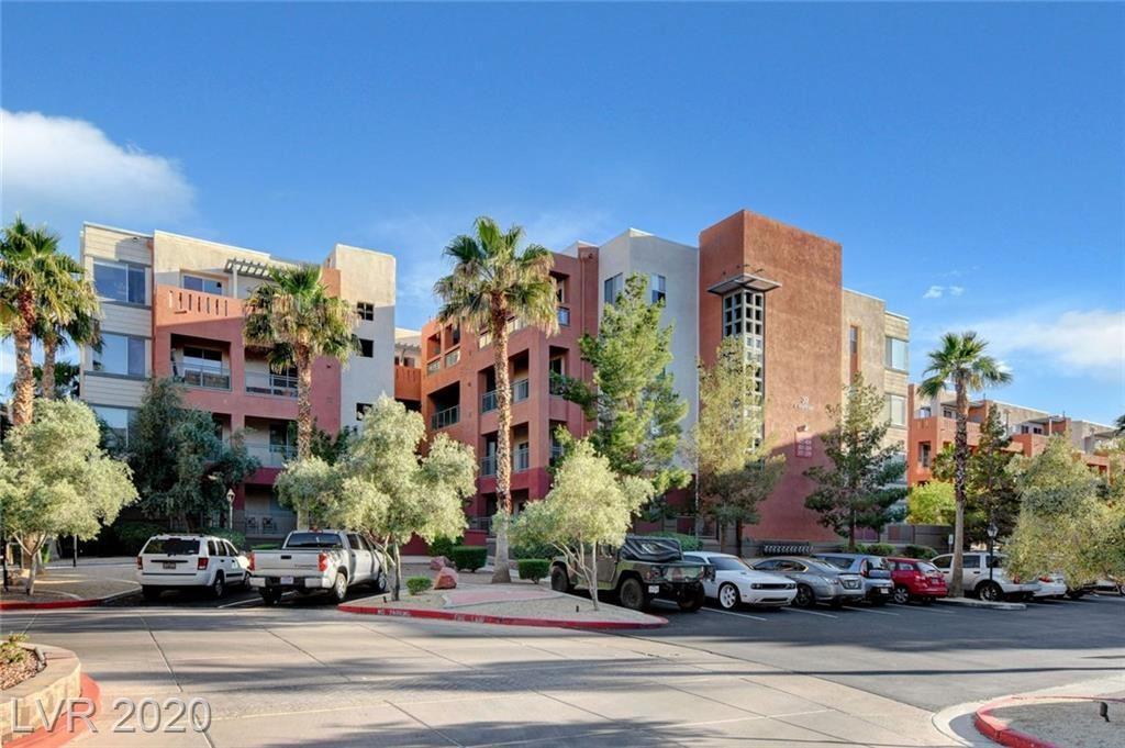 Photo of 39 AGATE Avenue #204, Las Vegas, NV 89123 (MLS # 2200379)