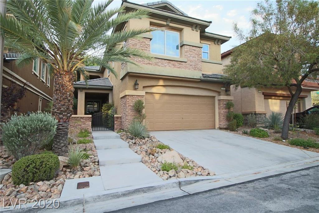 Photo of 5333 Hollymead Drive, Las Vegas, NV 89135 (MLS # 2212379)