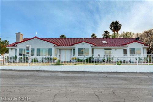 Photo of 1641 EQUESTRIAN Drive, Henderson, NV 89002 (MLS # 2156380)