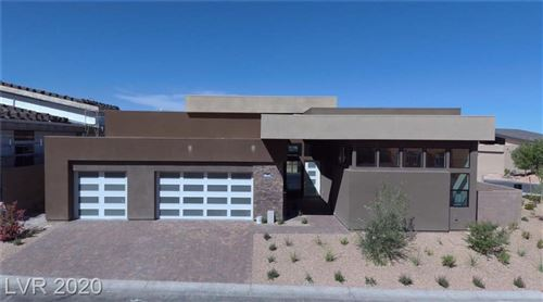 Photo of 5184 Steel Hammer Drive, Las Vegas, NV 89135 (MLS # 2207380)
