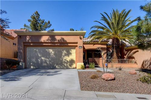 Photo of 10344 Frostburg Lane, Las Vegas, NV 89134 (MLS # 2274380)