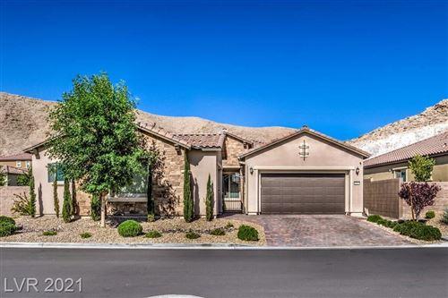 Photo of 12657 New Providence Street, Las Vegas, NV 89141 (MLS # 2294380)