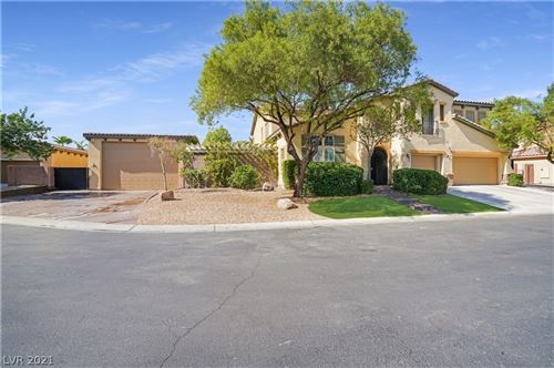 Photo of 6362 Hermes Stables Court, Las Vegas, NV 89131 (MLS # 2319380)