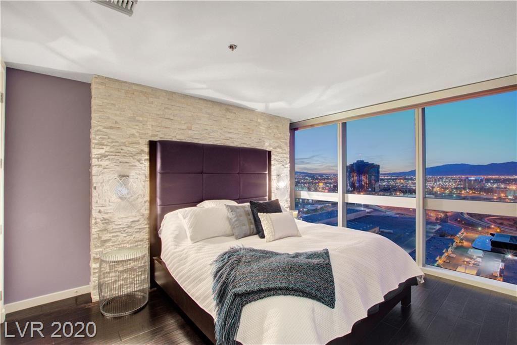 Photo of 4471 Dean Martin #2706, Las Vegas, NV 89103 (MLS # 2204380)