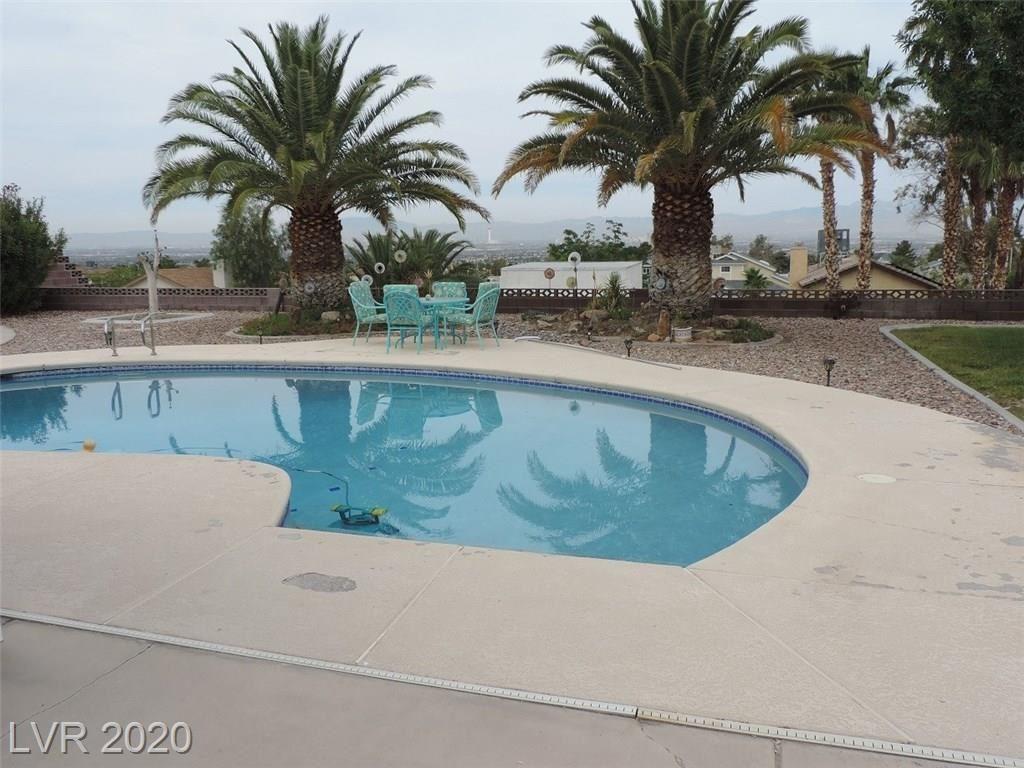 Photo of 1855 Elderberry, Las Vegas, NV 89156 (MLS # 2206380)