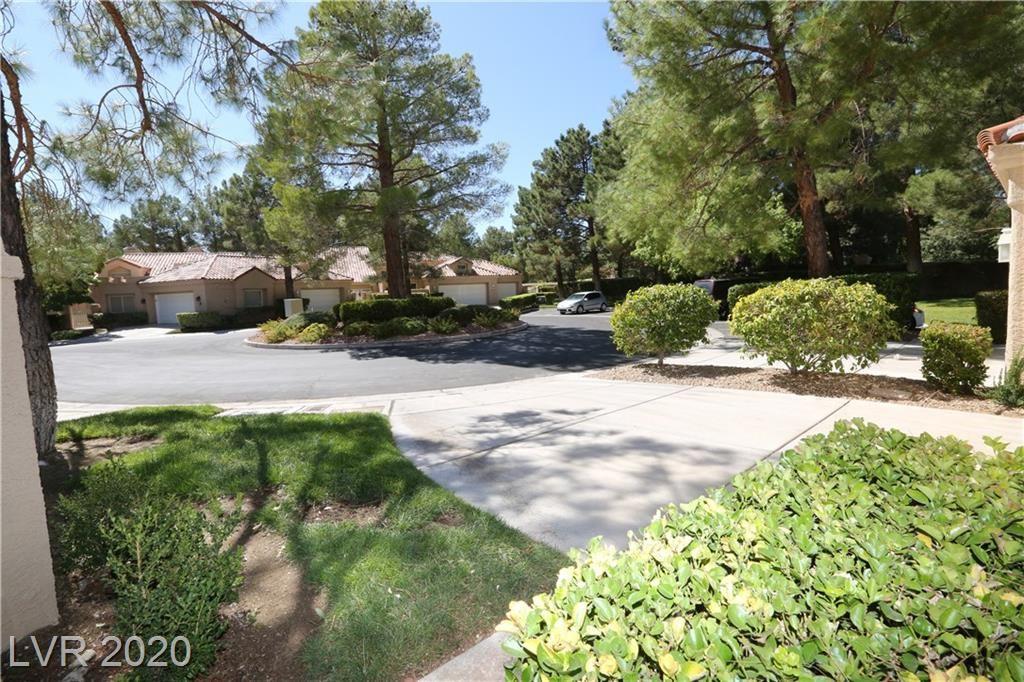 Photo of 8263 Round Hills Circle, Las Vegas, NV 89113 (MLS # 2234380)